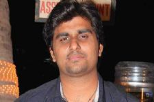 Giving playback for SRK was defining moment for me: Aaman Trikha