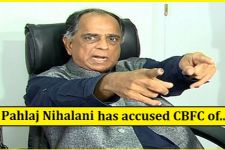 After being SACKED, Pahlaj Nihalani calls CBFC a CONFUSED organization