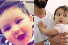 Taimur-Misha's CUTE pictures with Kareena & Shahid