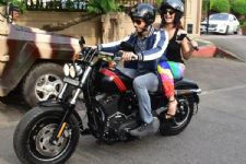 Sidharth - Jacqueline's Monsoon Bike Ride: Pictures below