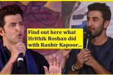 When Ranbir Kapoor COPIED Hrithik Roshan's IMPORTANT lines