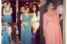 Inside Pictures from Soha Ali Khan's Baby Shower are just too ADORABLE