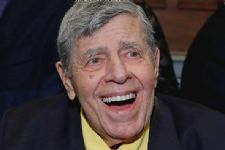 Bollywood celebs pay tribute to comedy king Jerry Lewis