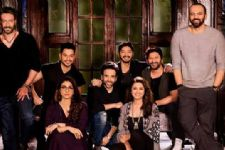 Shooting for 'Golmaal Again' wrapped up