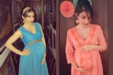 Soha Ali Khan's TOUGH Motherhood Training