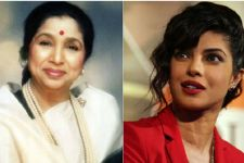 This is what Asha Bhosle has CALLED Priyanka Chopra