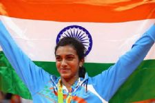 You're still a winner: B-Town to P.V. Sindhu