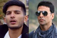US-born Amrit Dasu ready to pen song for Akshay for free