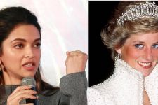 Deepika Padukone's CONNECTION with Princess Diana