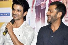 Sushant better prepared for 'Kedarnath': Abhishek Kapoor