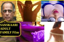 SHOCKING: Pahlaj Nihalani calls his ADULT film a FAMILY entertainer