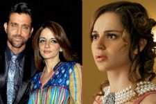 Suzanne Khan gives a BEFITTING reply to Kangana Ranaut