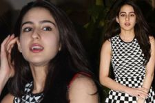 Sara Ali Khan's DEBUT film, Details REVEALED