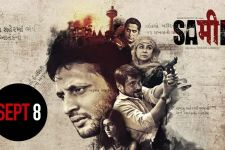 'Sameer': Brings up an explosive subject