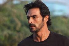 Arjun Rampal was starstruck by Big B, Sanjay Dutt