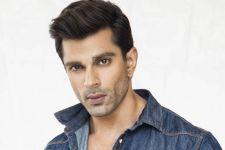Karan Singh Grover follows new workout regime for 'Firrkie'