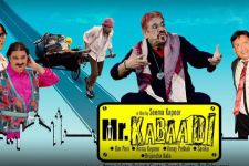'Mr. Kabaadi': More crap than scrap