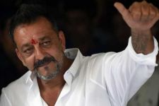 My innocence is intact: Actor Sanjay Dutt