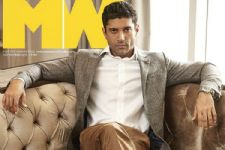 Farhan Akhtar looks dapper in this new magazine cover