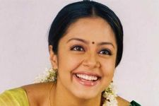 Challenge to make female-centric films and earn profits: Jyothika