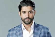 Farhan Akhtar opens up on 'quiet' appearance in 'Daddy'