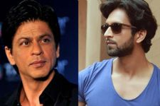 This Actor BUNKED his classes to WATCH Shah Rukh Khan's films...