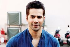 Social media comments affect me: Varun Dhawan