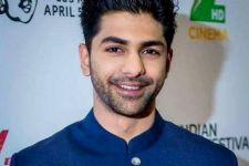 Being outsider in film industry 'blessing' for Taaha Shah