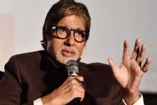 Big B mourns death of Arjan Singh