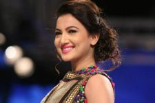Gauahar Khan features in a Punjabi song