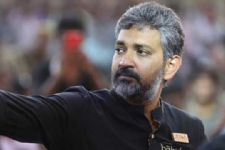 ANR award impetus to work harder: Rajamouli
