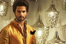 To make his Padmavati role his CAREER BEST Shahid Kapoor is...