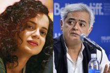 Hansal Mehta OPENS UP about issues with Kangana Ranaut