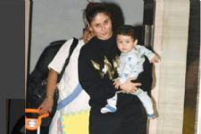Mommy Kareena PROMISES to make Taimur LOOK the most ADORABLE kid