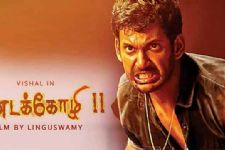 Vishal's 'Sandakozhi 2' officially launched