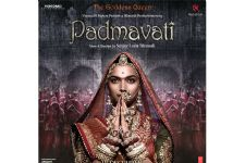 Deepika looks regal in first poster of 'Padmavati'