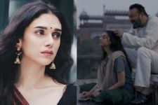 Aditi Rao Hydari on her SEPARATION with Sanjay Dutt