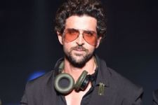 Hrithik Roshan's ramp pictures will SWIPE you OFF your feet