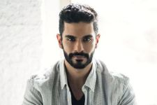 Angad Bedi wraps up Abu Dhabi shoot for 'Tiger Zinda Hai'