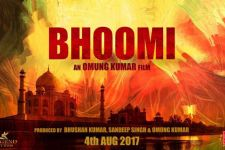 Movie Review : Bhoomi
