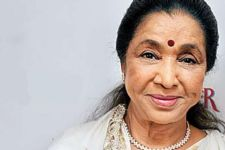 Asha Bhosle's wax statue to be unveiled on October 3 in Delhi