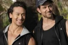 Good News for Hrithik Roshan- Tiger Shroff FANS
