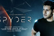 'Spyder': Brings the thrill back into the thriller