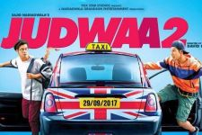 'Judwaa 2': Varun shines in an unimaginative rehash