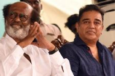 Kamal Haasan's apparent jibe at Rajinikanth