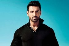 John Abraham to push his film forward