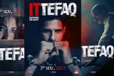 THRILLING Trailer of ITTEFAQ Out Now