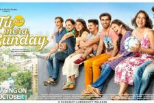Film Review : Tu Hai Mera Sunday