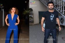 LEAKED: Did Kangana and Ranbir have a secret physical affair?
