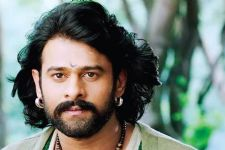 Don't want to break out of 'Baahubali' image: Prabhas